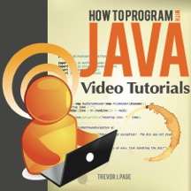 Java Video Tutorials